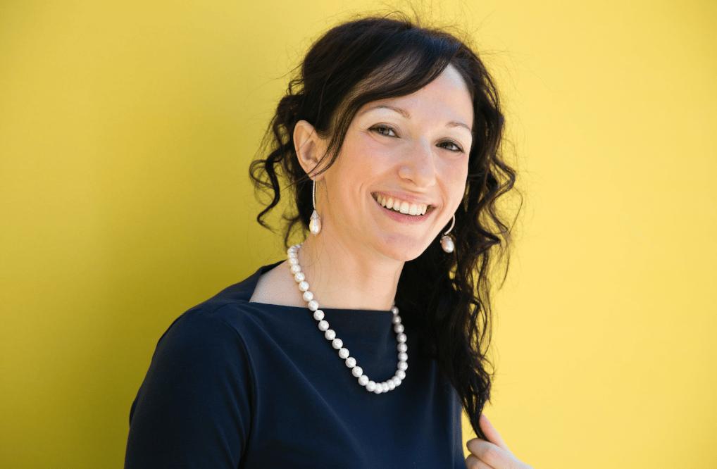 Essere Business Coach: Sei domande a Angela Bassi