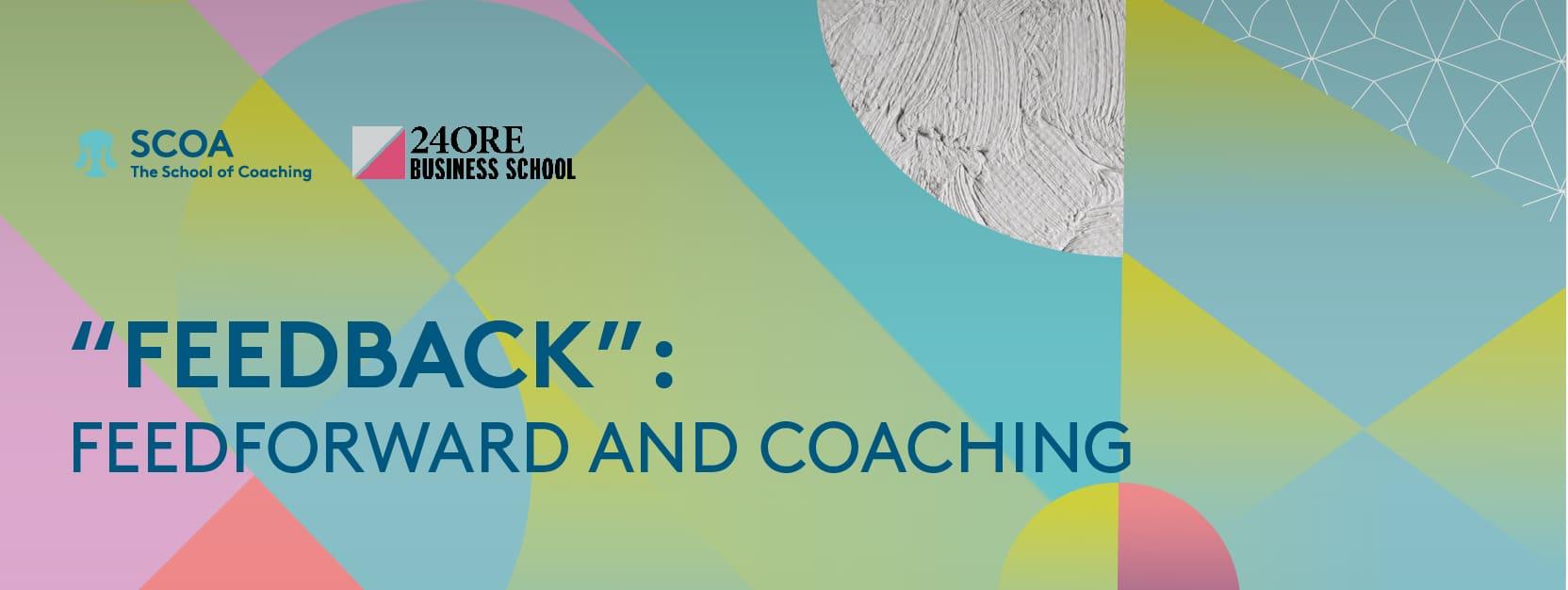 Feedback, Feedforward e Coaching Conversation