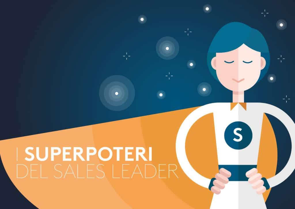 I superpoteri del Sales Leader