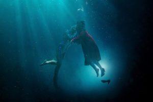 La forma dell'acqua: il potere dell'amore