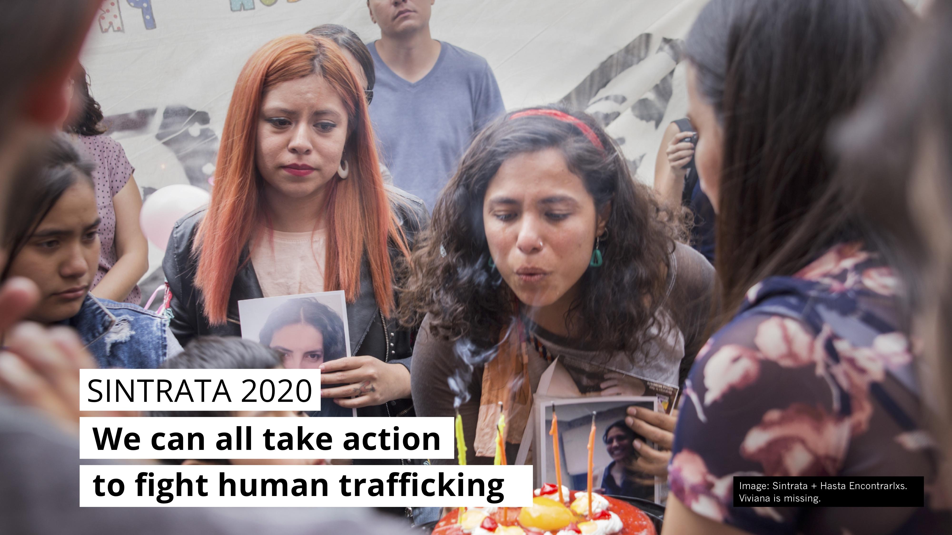 Il nostro impegno nel sociale: intervista a  Mariana Ruenes