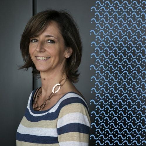 Monica Giacomini