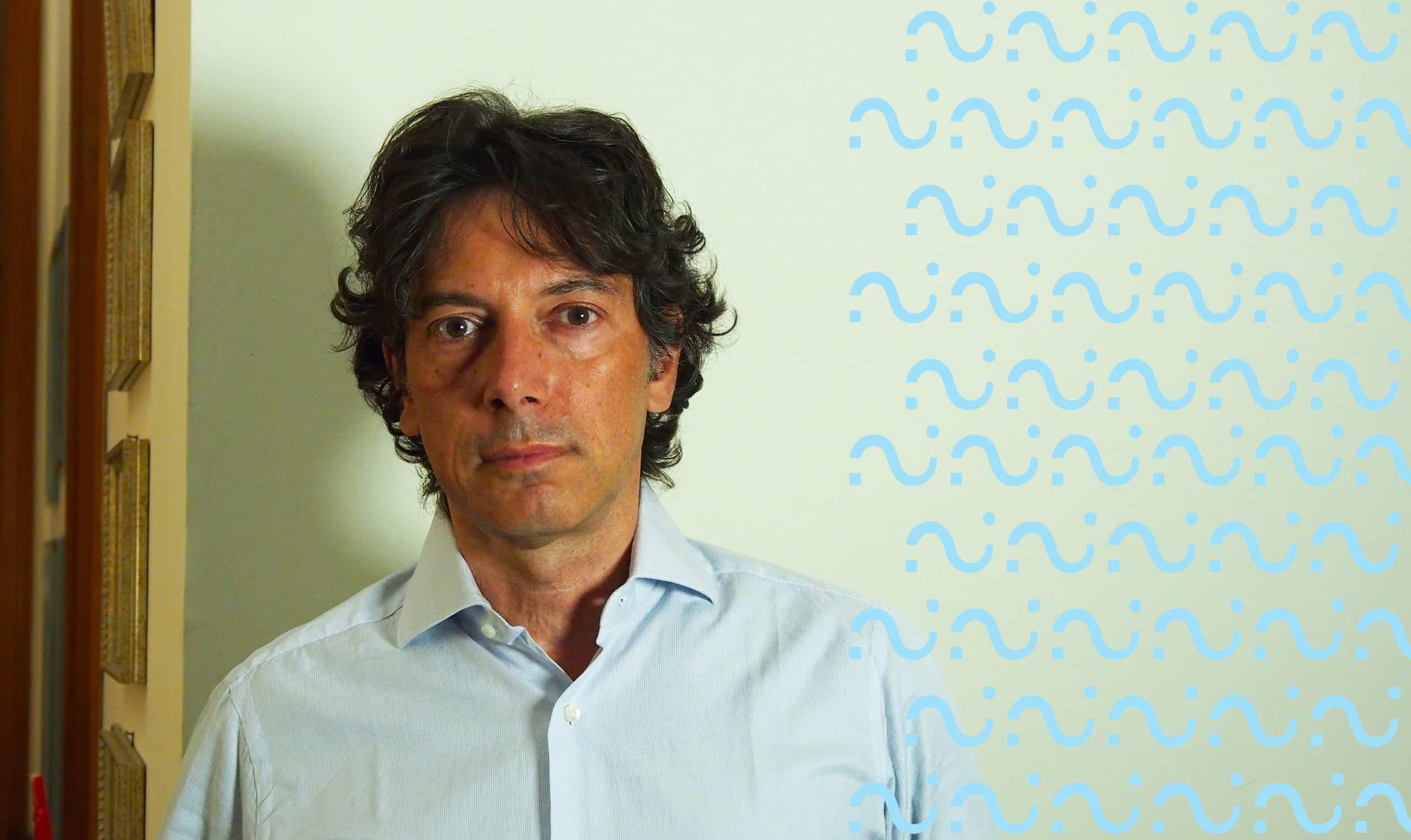 Michele Casamassima interno