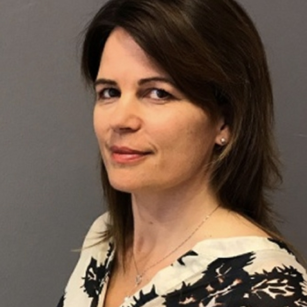 Marianne Froberg
