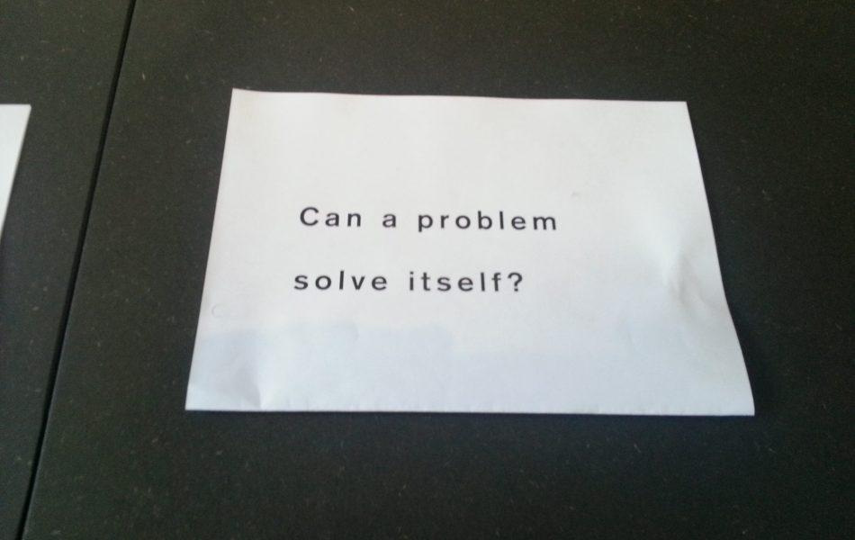 Come sono le domande buone?