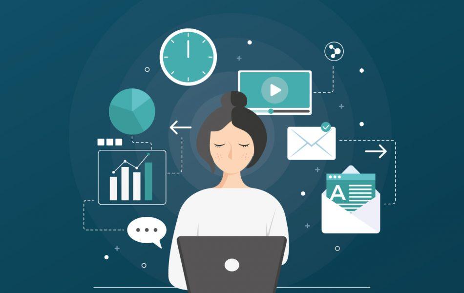 Connettersi, Disconnersi e Focus – cosa stiamo imparando lavorando da casa?