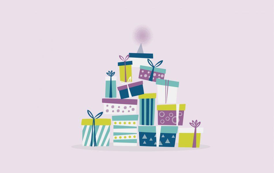 Donare: a Natale e nel Coaching