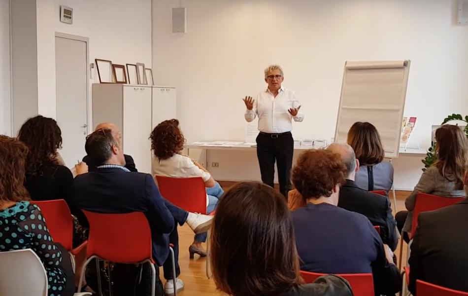 Dove sta andando il Business Coaching: Il keynote speech di Roberto Degli Esposti