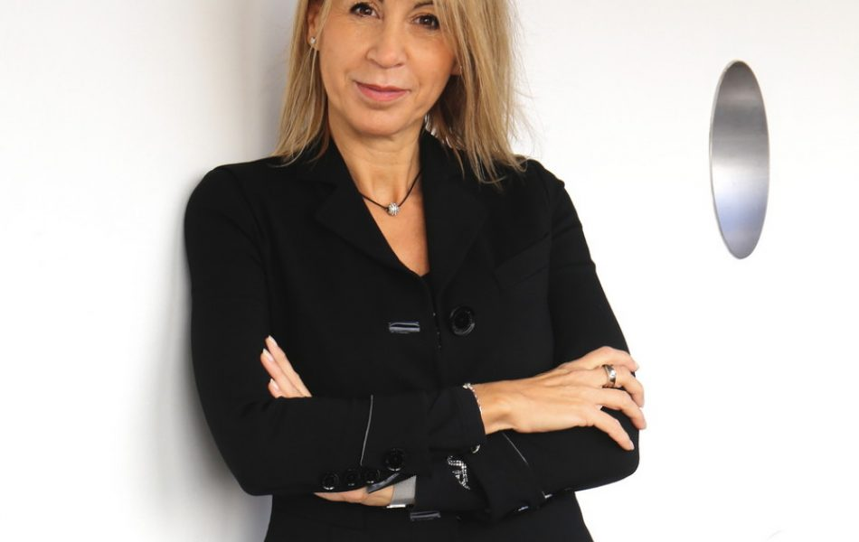 Essere Business Coach. Sei domande a Deborah Bianchi