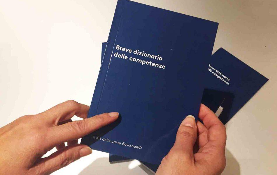 Il dizionario delle competenze: un indubbio strumento di lavoro