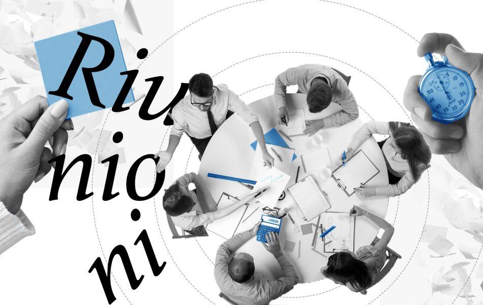 Redazione Performant_Gestione delle riunioni