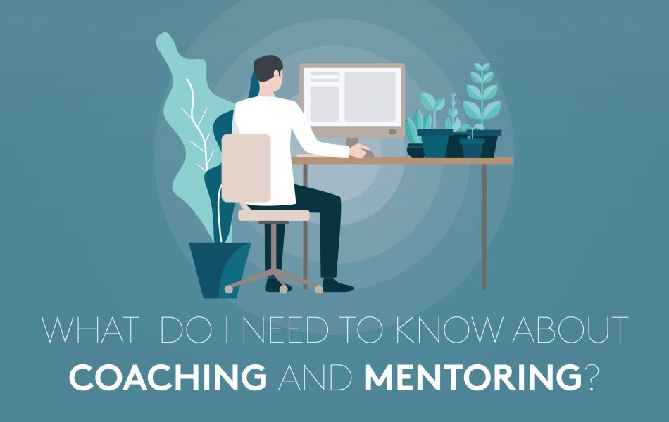 What every HR director should know about coaching and mentoring strategy